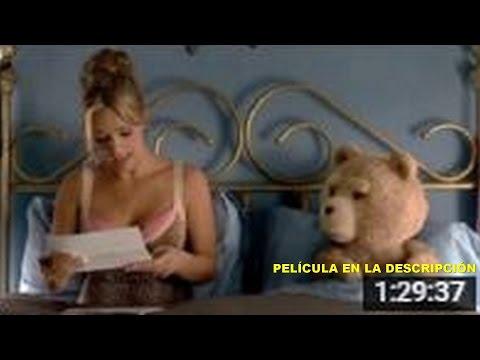Ted 2 Película completa en Español