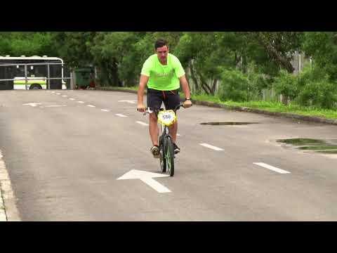Carlos Mario Oquendo, deportista BMX C46 N1 #ViveDigitalTV