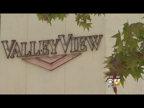 Valley View Mall Frozen In Time, Buried Under Lawsuits