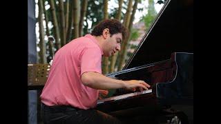 "Aram Rustamyants ""New Centropezn Quartet"" #UVJF2019"