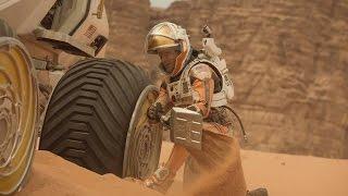 8 лучших фильмов про Марс