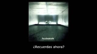 Hoobastank - Remember Me (subtitulos en español)