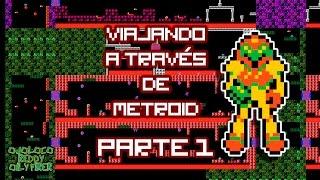 Vídeo Metroid CV