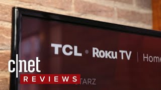 TCL S405 Roku TV: Great streaming in a cheap 4K TV