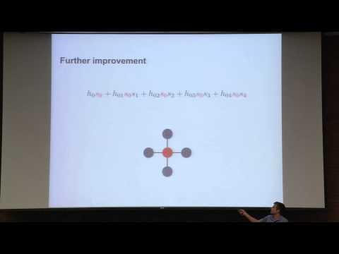 Ilia Zintchenko - Classical optimisation, can we do better?
