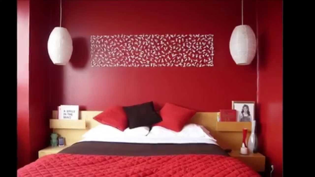 Best Chambre Rouge Beige Pictures - House Design - marcomilone.com
