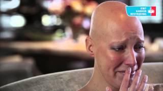 Het verhaal van Michelle - Sta op tegen kanker