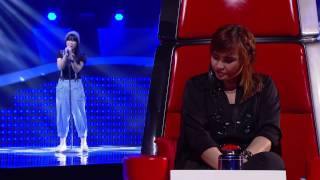 The Voice Kids Thailand - พอยท์ - All Of Me - 8 Feb 2015