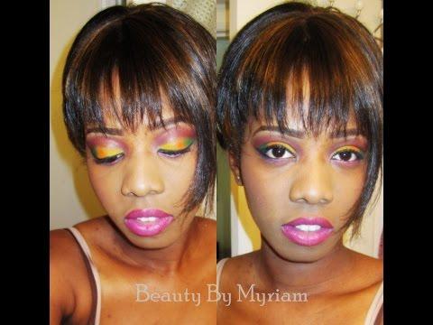 Summer Makeup Look Collab w/ Flow Joao