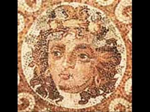 **Roman Mosaics**