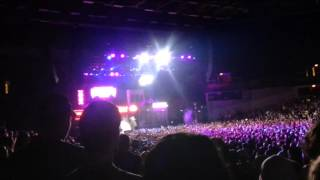 G-Eazy - Order More ft. Starrah live in Madison,Wi