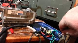 holset he351ve vgt arduino canj1939 controller