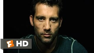 Inside Man (1/11) Movie CLIP - Therein Lies the Rub (2006) HD