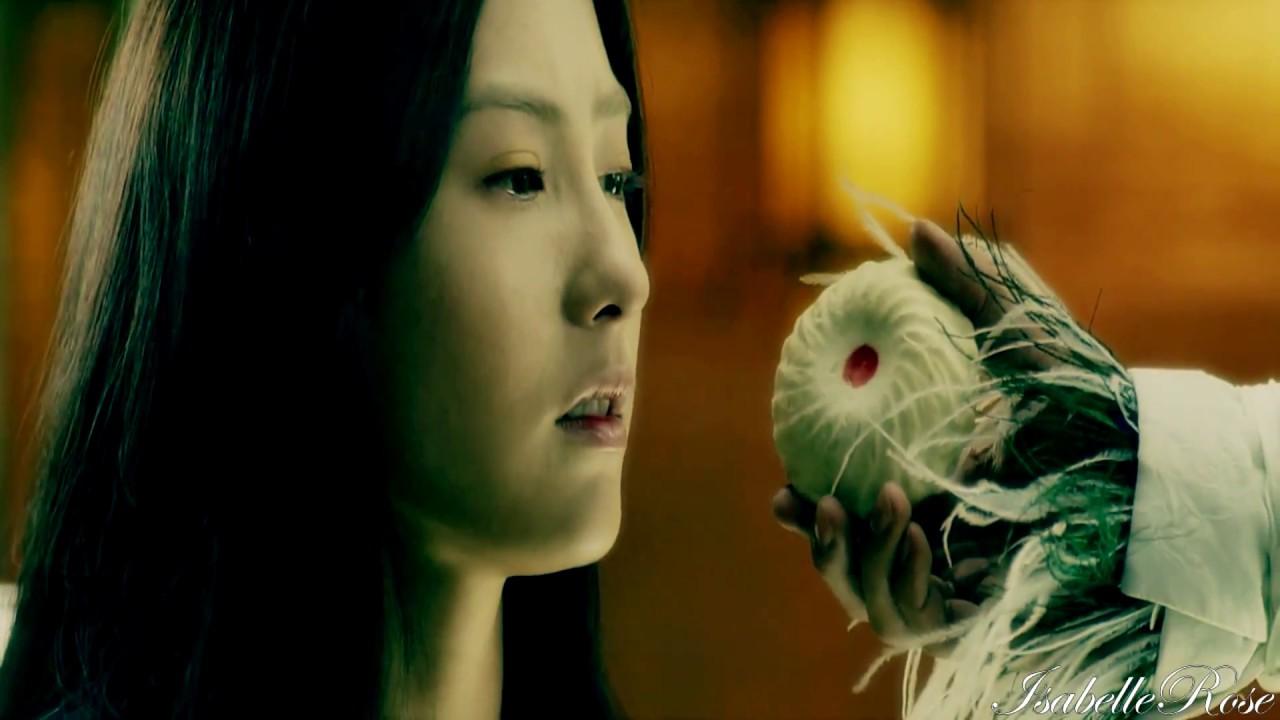 Download The Promise/Wu ji MV (Nicholas Tse)