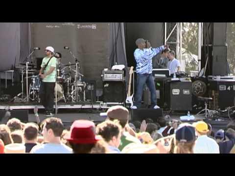 Ozomatli - Full Concert - 08/30/08 - Fort Mason (OFFICIAL)