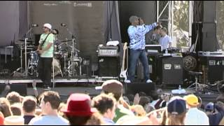 Ozomatli - Full Concert - 08/30/08 - Fort Mason (OFFICIAL)