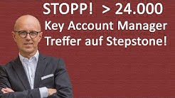 HILFE! 24000 Key Account Manager Jobs bei Stepstone!