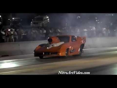 SNRA Final - MGMP / Boo Baxley vs. Keith Baker