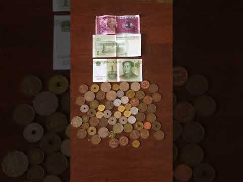 Money Exchange in China, Japan, Macau & Hong Kong