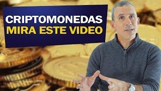 Antes de invertir en criptomonedas mira este video / Juan Villegas