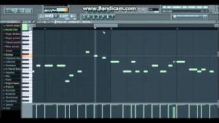 Kalista & Sasu - Techno Dota 2007 FL Studio Version