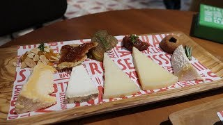 Our First Trip to Jaleo By José Andrés At Disney Springs! | Food Review, Atmosphere & Price!