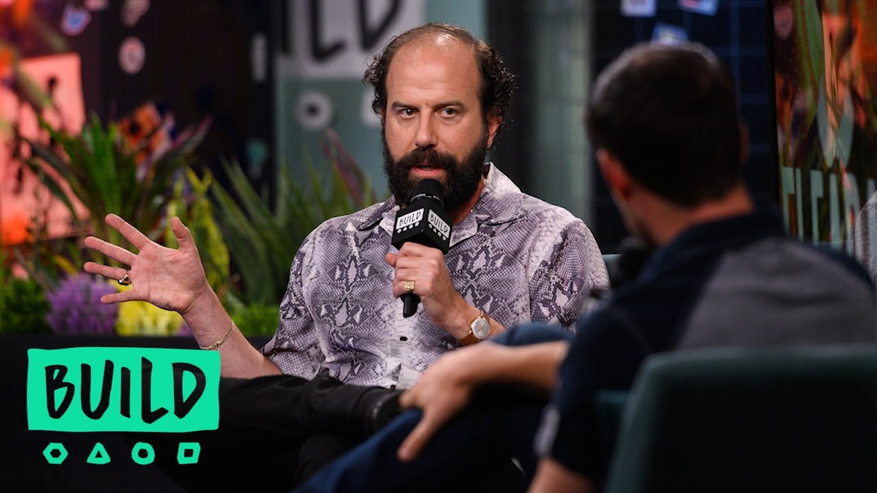 Phoebe Waller-Bridge Is Like A Sister To Brett Gelman