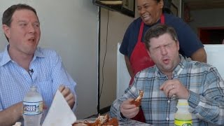 Matt and Chris VS Prince's Hot Chicken