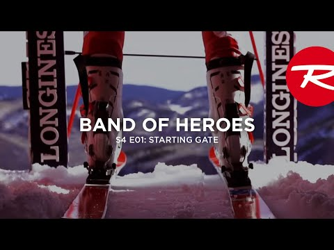 ROSSIGNOL Web Story Band Of Heroes | Season 3 Episode 2: STARTING GATE