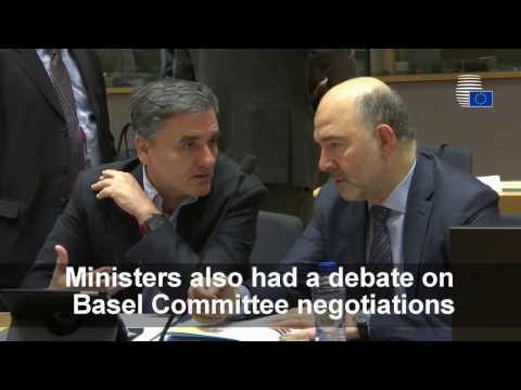 ECOFIN Council highlights