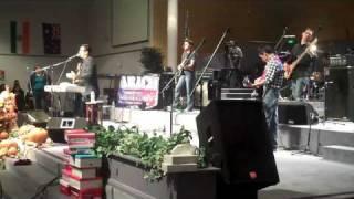 Glorificate Miel San Marcos Avivamiento  en vivo en Llamada Final Modesto ca. 8/8 con letra