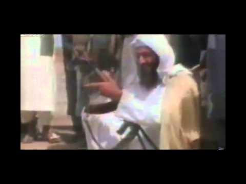 Treasure Hunter Plans To Find Osama bin Ladens Casket In The Arabian Sea