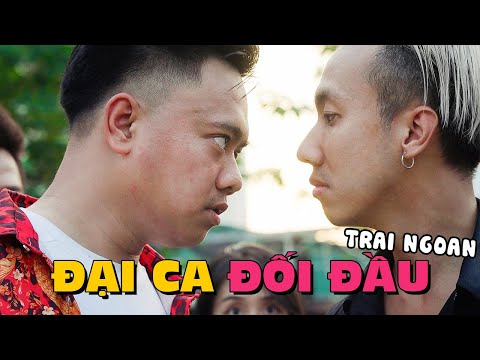 ĐẠI CA ĐỐI ĐẦU | Rik x Lil'One (Viral Kiếm Ma 3D) | Rap