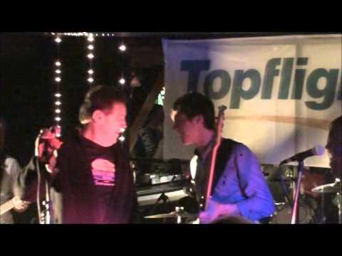 Topflight / Today FM Ski Trip 2011 - Live Karaoke with Shadowplay