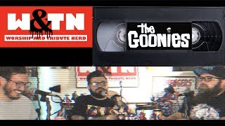 The Goonies VHS Review Best Movie Ever