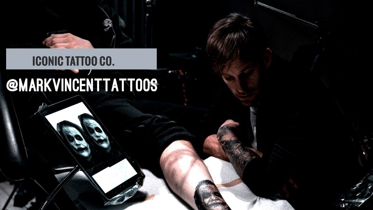 Iconic Tattoo Co. | Downingtown, PA | For the Outstanding