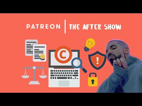 Stealing Content   The After Show