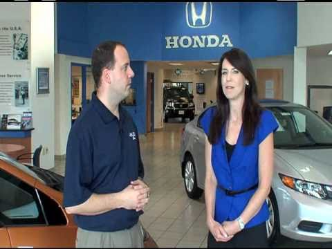 Exceptional Buckeye Honda Lancaster Ohio About Us In 3mins