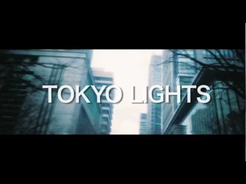 TOKYO LIGHTS - LomoKino