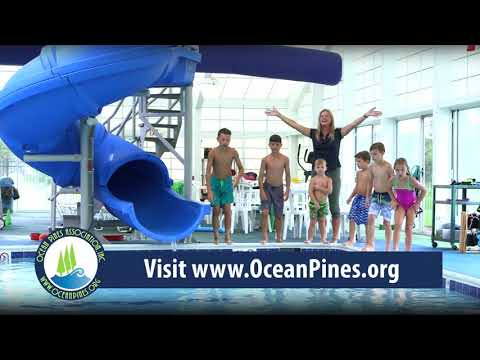 Dine, Play & Stay in Ocean Pines, Md