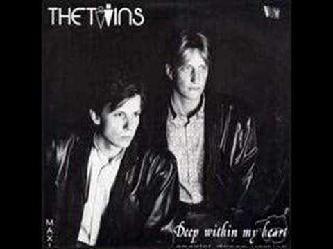 The Twins - Deep Within My Heart