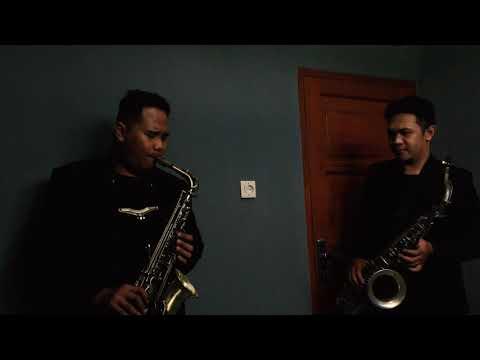 Raisa / Kahitna - Mantan Terindah (Tenor & Alto Saxophone Cover)
