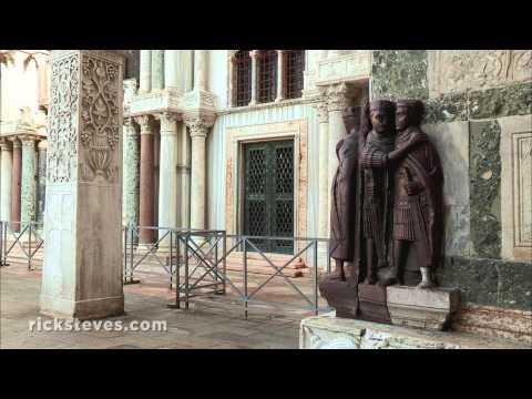 Venice, Italy: St. Mark's Basilica