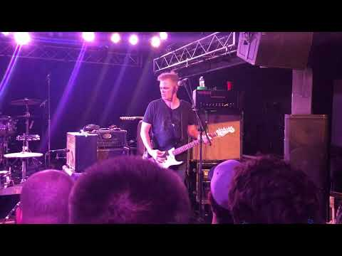 """Local H performs """"California Songs"""" at Jergel's Rhythm Grille in Warrendale, PA (6/6/18)"""