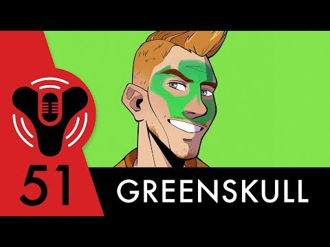 Destiny Community Podcast: Episode 51 - What is a Snack Dad? (ft. Greenskull)