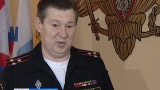 Военная прокуратура провела форум по правам в сфере ЖКХ