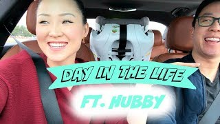 Day In The Life ft Baby Daddy!