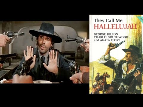 They Call Me Hallelujah | 1971 - FREE MOVIE! Good Quality - Comedy/Western: With Subtitles Mp3