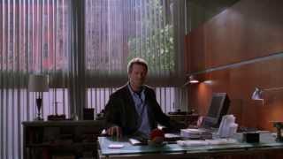 Доктор Хаус S01E14 720p [Baba O'Riley - The Who]