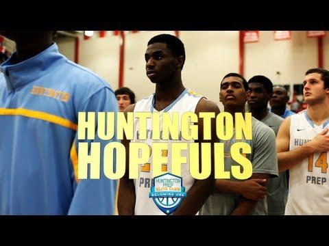 Andrew Wiggins: HUNTINGTON PREP (HOPEFULS)